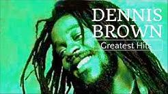 ★ Dennis Brown Best Mix ★ Dennis Brown Old School Reggae Mix ★ Dennis Brown Greatest Hits Songs V.2