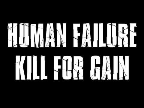 Man Must Die - Kill It, Skin It, Wear It [Lyrics Video]