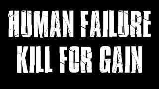 Man Must Die - Kill It, Skin It, Wear It [Lyrics Video]
