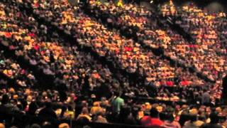 Video Joel Osteen Lakewood Church Behind the Scenes with Coach Cass- InspireMany.com download MP3, 3GP, MP4, WEBM, AVI, FLV Maret 2018