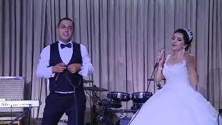 Arman & Armine #weddingday 🎉🎉🎉