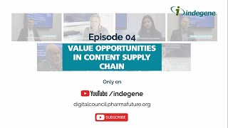 Modular Content – Creating Value Opportunities | PharmaFuture Digital Council Leader Interview Ep 04