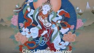Lama Wangchuk: The Himalayan Spirit (Prayers from the Kagyu Tradition)