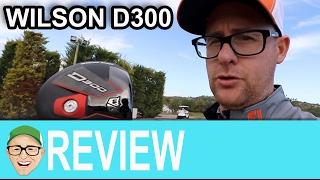 Wilson D300 Driver
