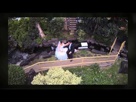 Pagoda Weddings