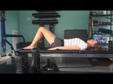 Abdominal strengthening in neutral spine