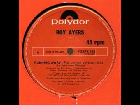 Roy Ayers  Running Away