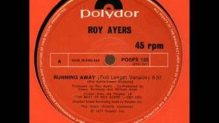 Roy Ayers - Running Away