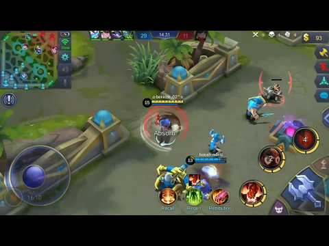 "NEW HERO ""AULCAD"" (The Contractor) FIGHTER 