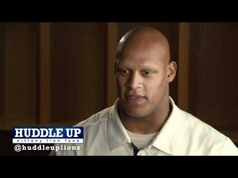 Jack Crawford Full Interview Part 2