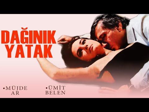 Dağınık Yatak -  HD Türk Filmi - Müjde Ar