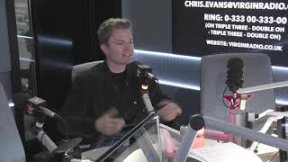 The Chris Evans Breakfast Show with Sky - Week 7