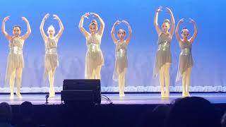 2019 Ballet Dance Recital with Rebecca