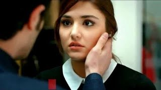 AJ RO LENDE BE Zi Bhar ke.   Hayat and Murat  is amazing song