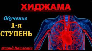 Курсы хиджамы 1 я ступень  Обучение хиджаме alhajam.ru