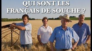 HENRY DE LESQUEN - QUI SONT LES FRANÇAIS DE SOUCHE ?