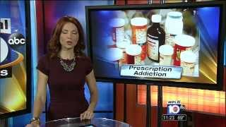 John Giordano on WPLG 120113 Prescription Addiction