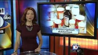 John Giordano on WPLG 120113 Prescription Addiction