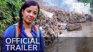 Drowning in Plastic: Trailer - BBC
