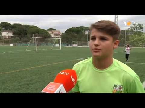 VOTV - 09.05.18 - Futurs campions de lliga