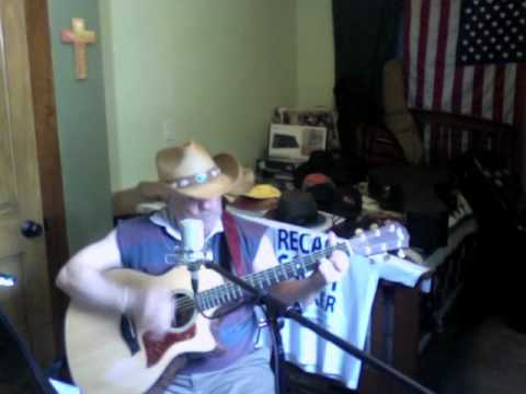 459 - John Prine - Spanish Pipedream - cover by George44