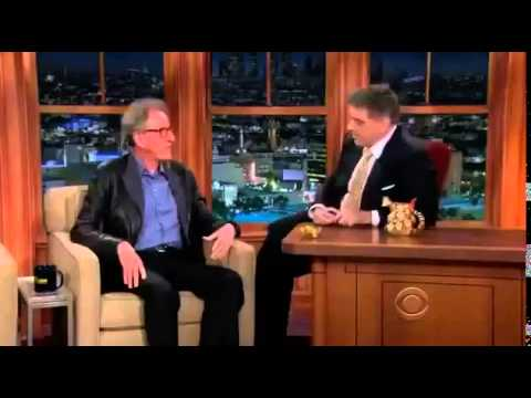 Geoffrey Rush on Craig Ferguson 1 November, 2013 Full