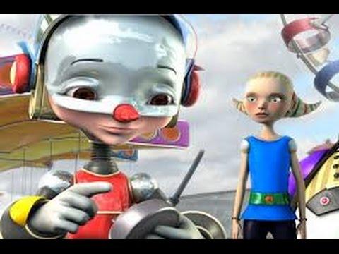 Pinocchio 3000 2004 - ganzer Film auf Deutsch youtube