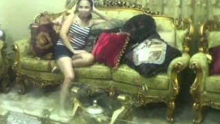 My video...SARIFA TUMBAGA