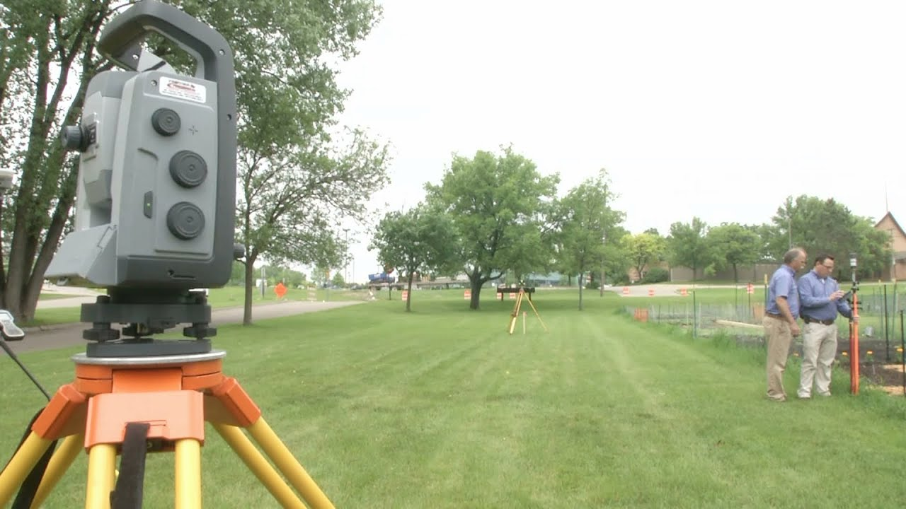 How Does Land Surveying Work