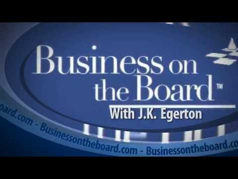 Business on the Board // By J.K. Egerton // Chess, Business & Leadership