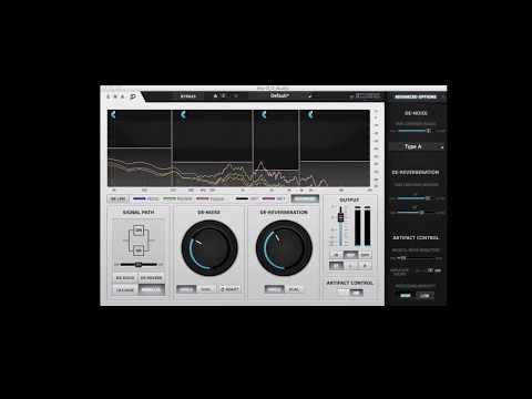 ERA-D | Advanced Noise and Reverb Removal with Dual-channel Processing