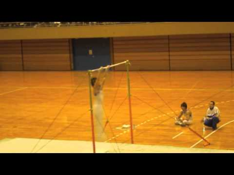 日本体育大学の体操—Nippon Sport Science University—Gymnastics