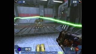 Unreal Tournament 2003 PC Gameplay