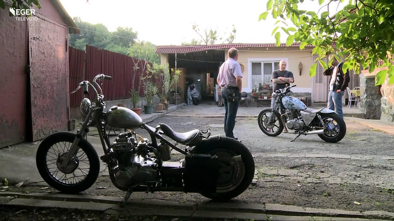 chopper randevú