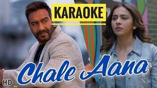 chale-aana-de-de-pyar-de---karaoke-with-armaan-mallik-bassermusic