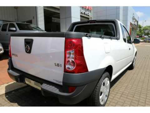 2015 NISSAN NP200 1.6 8V Auto For Sale On Auto Trader South Africa
