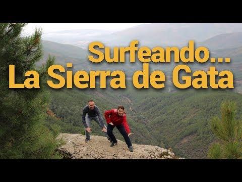 ¡Lo mejor para ver en la Sierra de Gata!