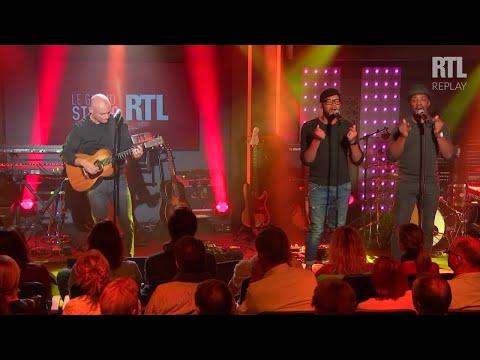 Gaëtan Roussel - Hope (Live) Le Grand Studio RTL