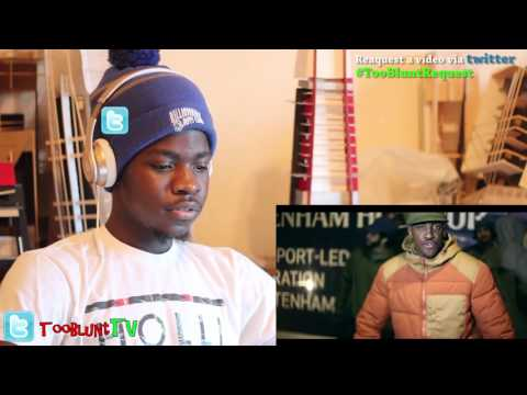 Bugzy Malone Relegation Riddim Reaction Video