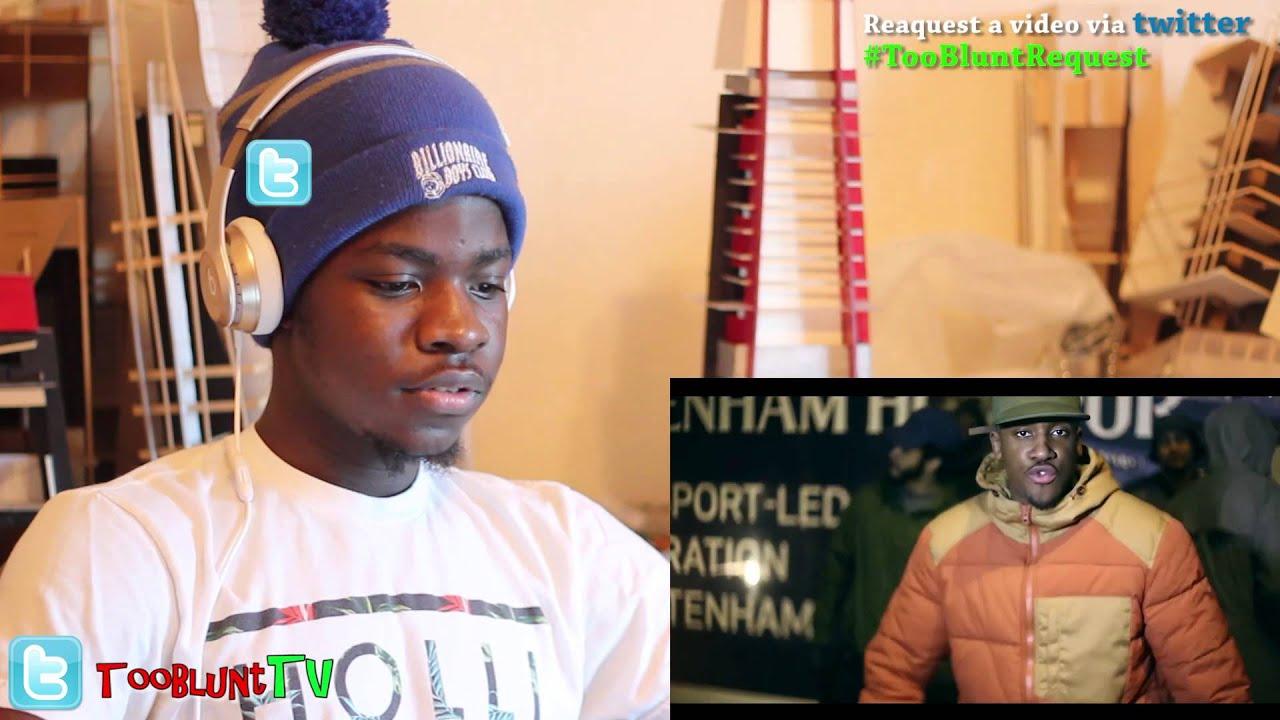 Bugzy Malone Relegation Riddim Reaction Video - YouTube 5bc3524e01e