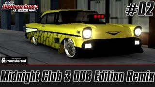 Midnight Club 3 DUB Edition Remix [Let
