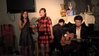 """Về - April 3, 2015 - """"Tuổi Đời Mênh Mông"""" - Phạm Phương Thảo & Thiên Trang"""