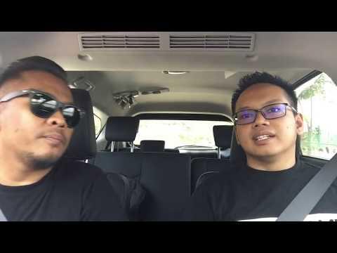 Pandu uji: Apa kelemahan Perodua Aruz? Jom tonton ulasan jujur Perodua Aruz.