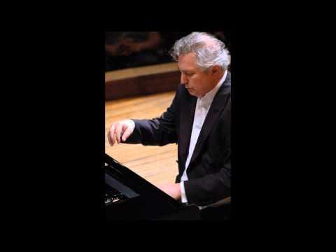 """Liszt - Variations on """"Weinen, Klagen, Sorgen, Zagen"""" - Maisenberg live"""