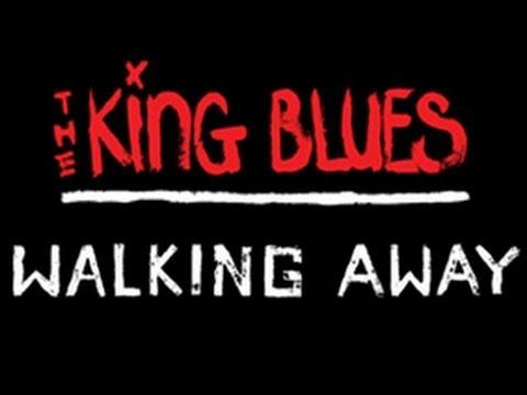 The King Blues - Walking Away
