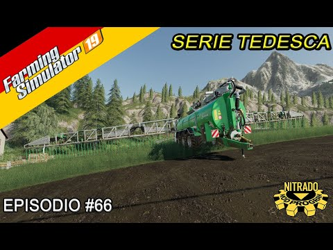 FARMING SIMULATOR 19 #66 NUOVA BOTTE thumbnail
