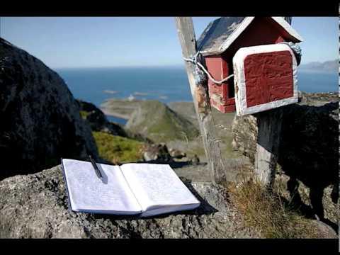 Lofoten, Norway, Hike Skrova Island, Mountain Climbing