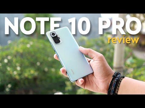 NO DEBAT GAK ADA LAWAN!!! Review Redmi Note 10 Pro