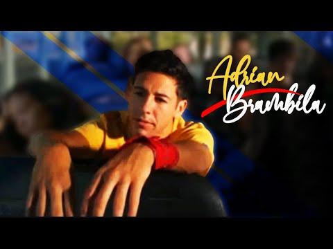 Adrian Brambila - Promo Video - 2009-2010