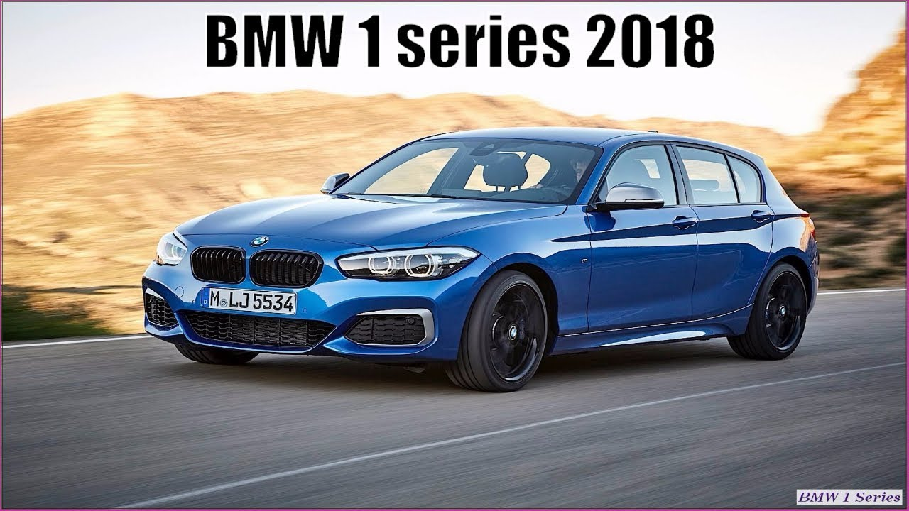 bmw 1 series 2018 review the next gen bmw hatch youtube. Black Bedroom Furniture Sets. Home Design Ideas